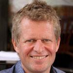 Tom Erling Hansen, Head of Sales North Europe, Marlink