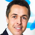 Michael Carter, Sales Director EMEA - Network and Data Services, Telenor Satellite