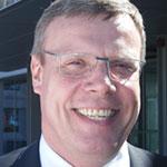 Lars Henneberg Head of Risk Management A.P. Møller – Mærsk