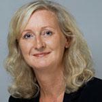 Helle Hammer Managing Director Cefor – The Nordic Association of Marine Insurers