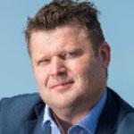 Svein David Medhaug Senior Surveyor, Project Manager Autonomous Ships Norwegian Maritime Authority