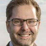 Inge André Sandvik, Chief Digital Officer, Wilh.Wilhelmsen Holding