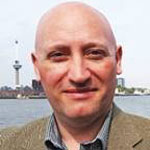 Dan Rooney, Commercial Maritime Products Director, Speedcast