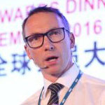 Peter Sand, Chief Shipping Analyst, BIMCO