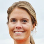 Maren Hjorth Bauer, CEO and Co-Founder, Katapult Ocean
