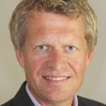 Tom Erling Hansen, VP Sales, Europe North, Marlink