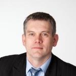 Tor Skeie, Managing Director, Palantir