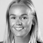 Caroline Haugland Bjånesøy, Key Account Manager, Data Gumbo