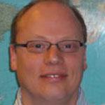 Eric Hoogenbosch, Sales Director, Inmarsat