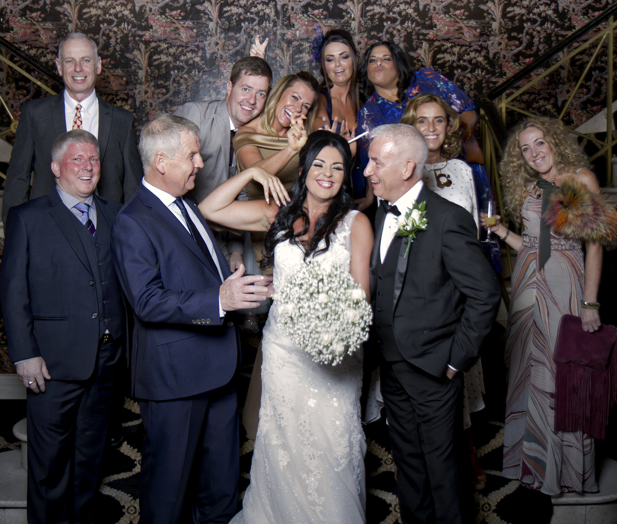 Graeme James Photography Wedding Gallery