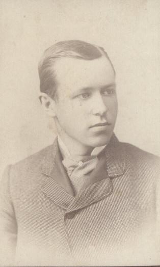E.A. Kemp Circa 1879