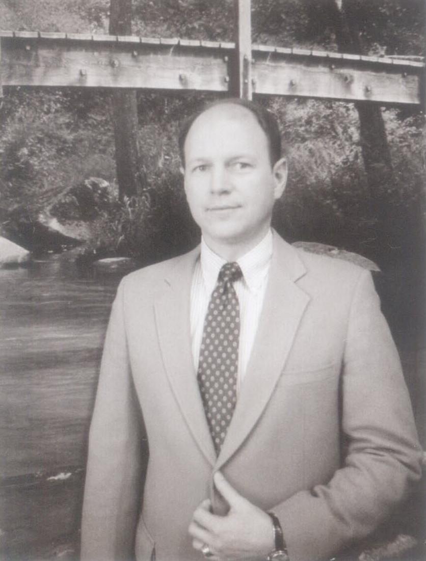 Stan Kemp