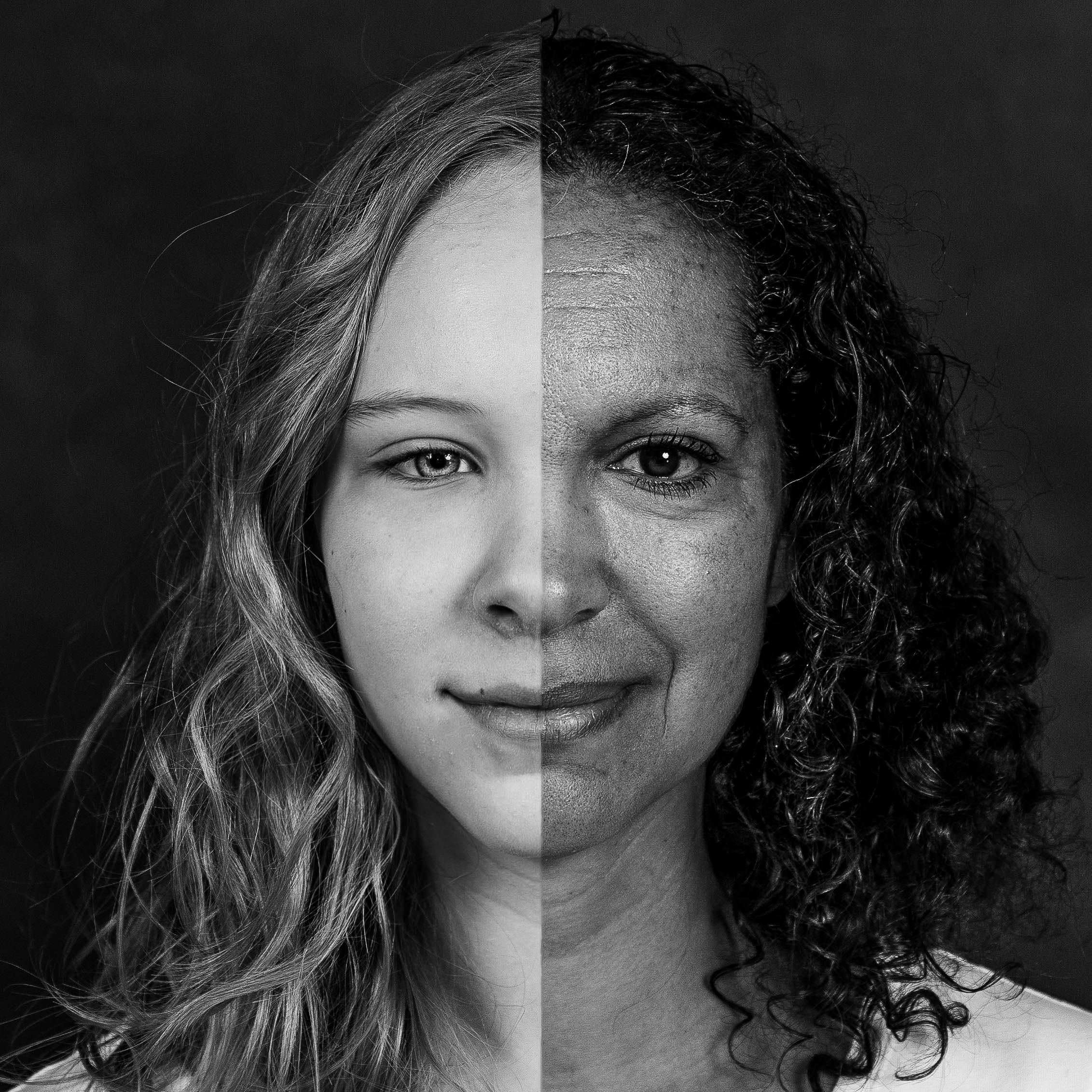 LvT Fotografie - project likeness of genes