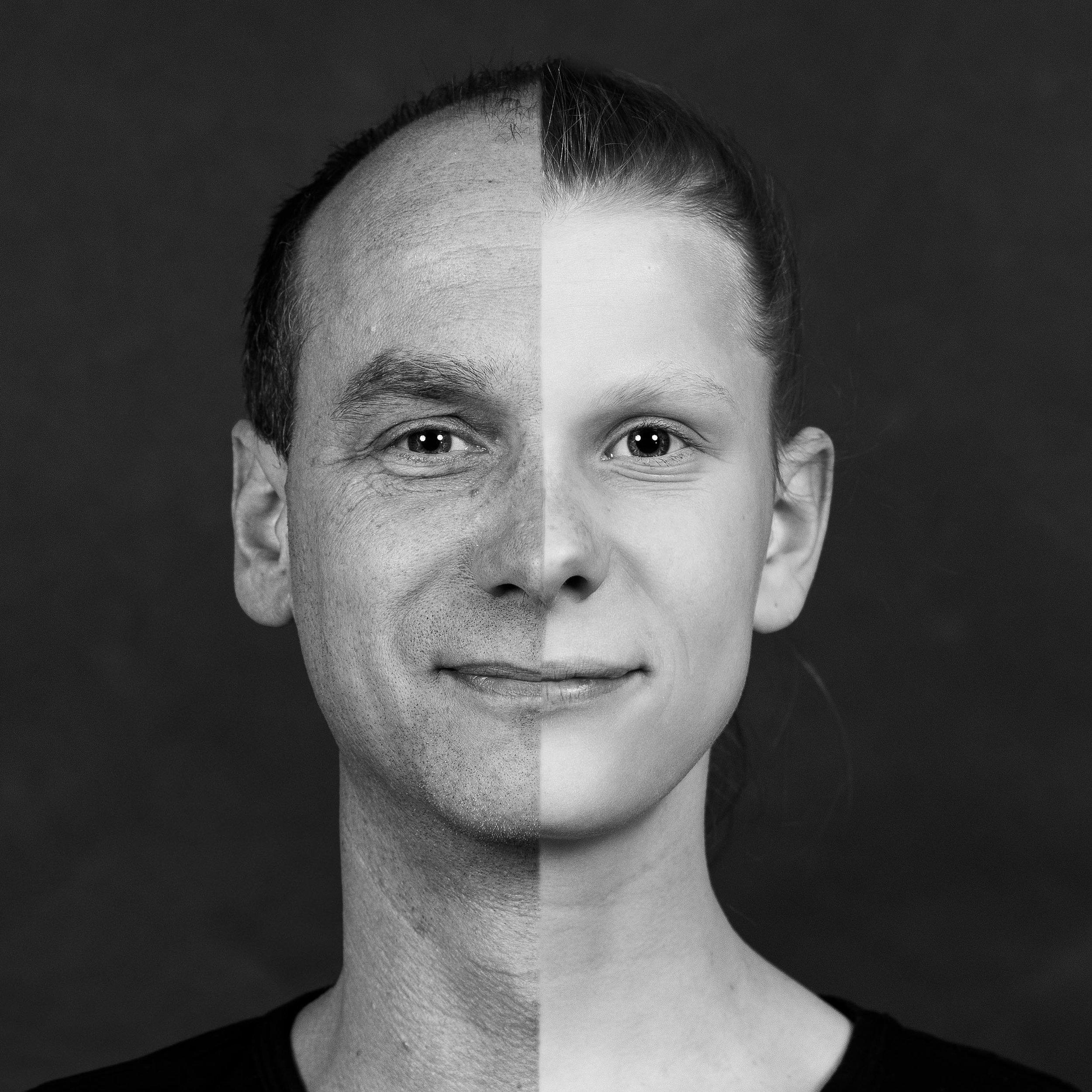 LvT Fotografie - project likeness of genes Amerongen