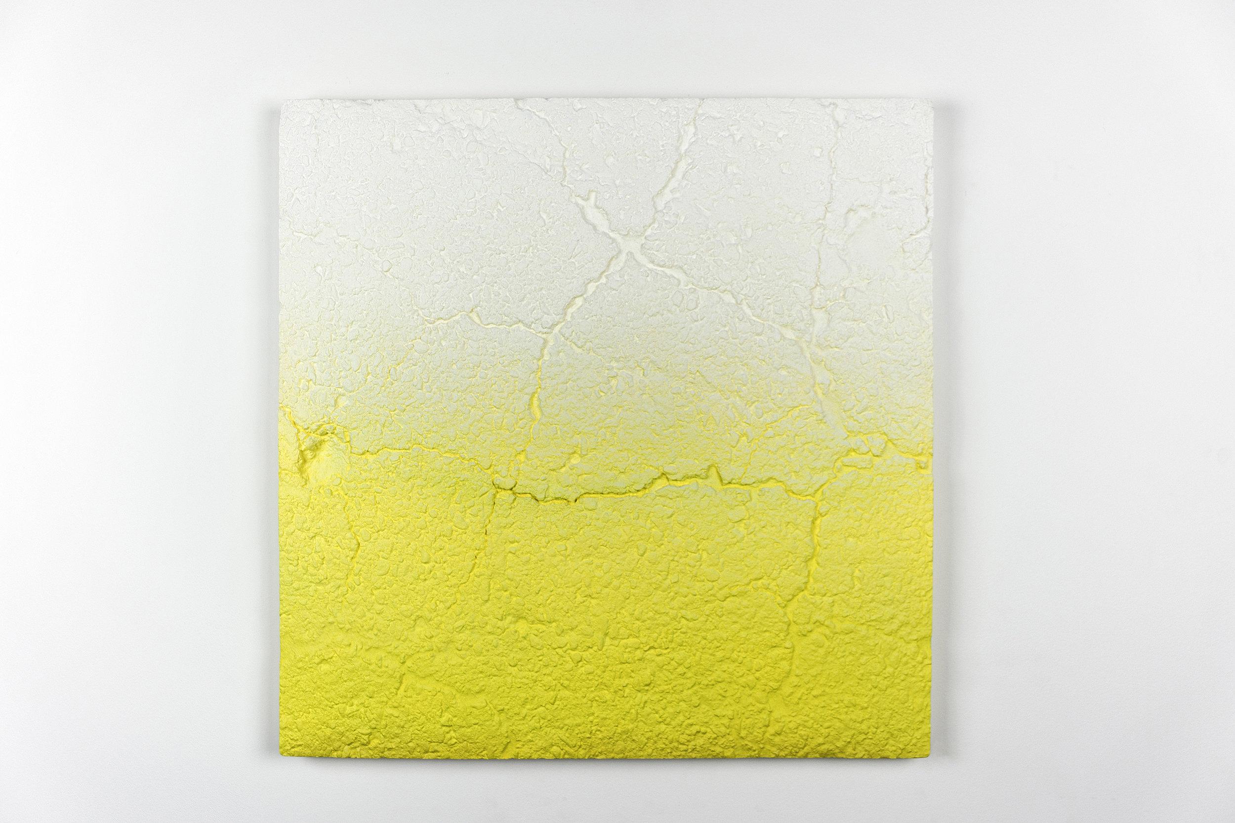 New Landscape Painting #03 [Sulfuric Horizon]