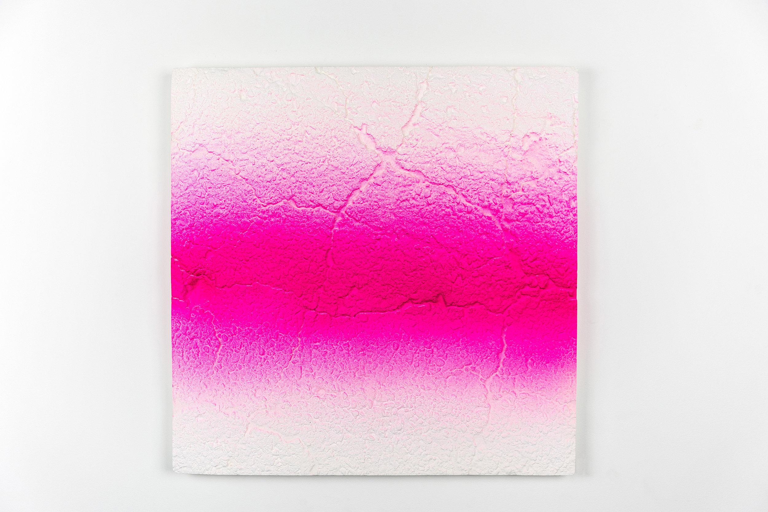 New Landscape Painting #01 [Hothouse Purple]