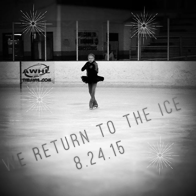 Counting down the days! #icebreaker2015
