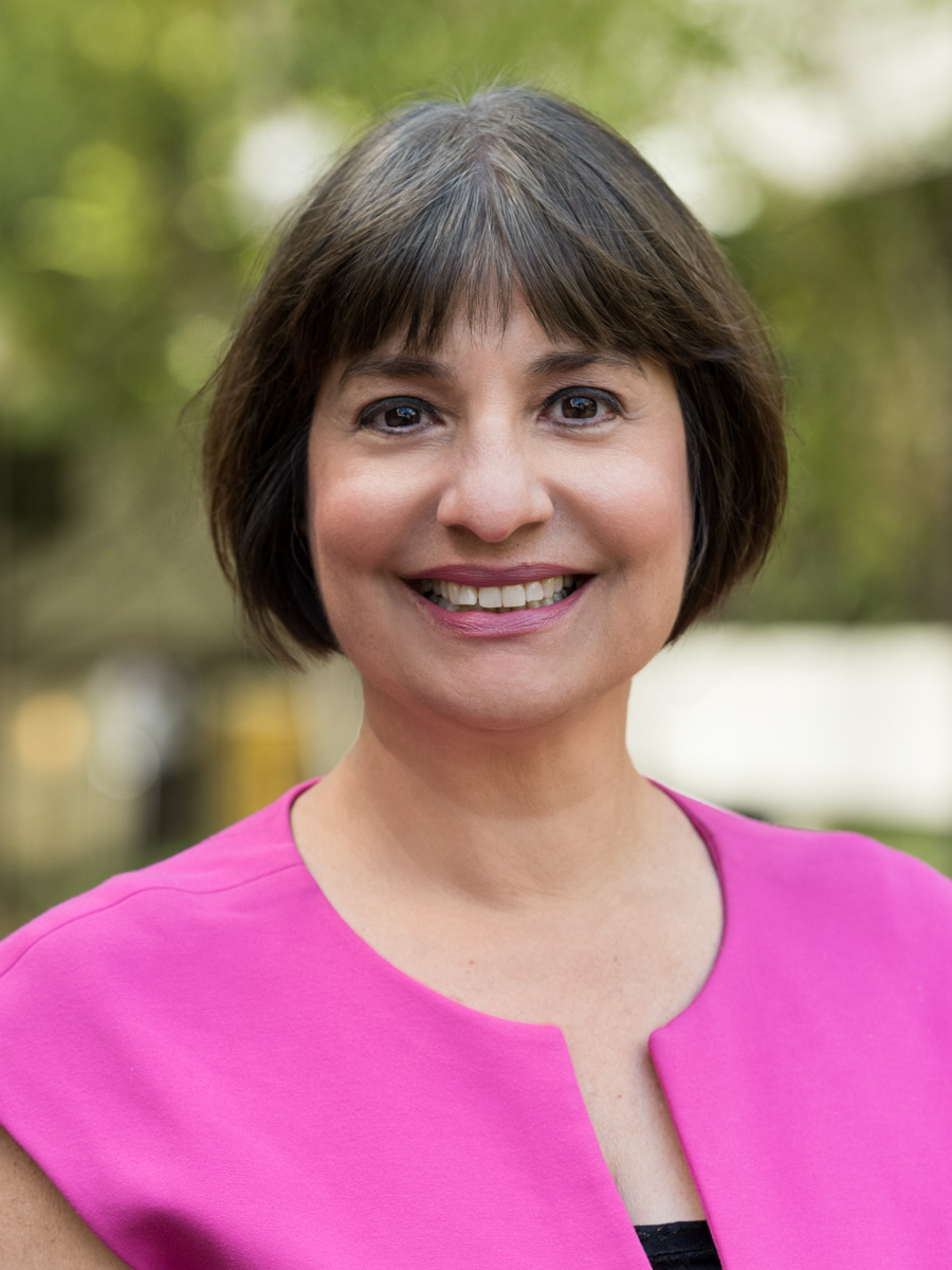 Rosie Fiallo, CEO