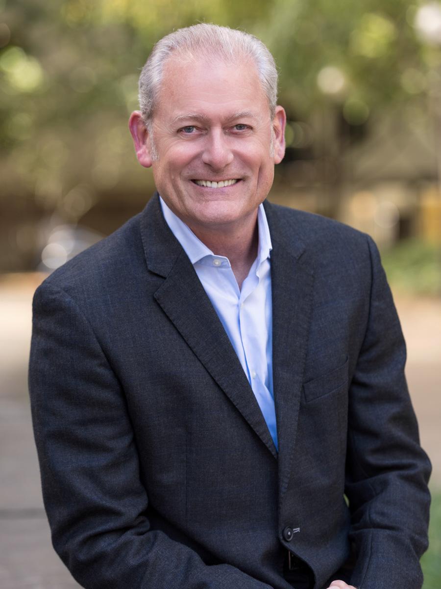 Larry Shoop, Principal