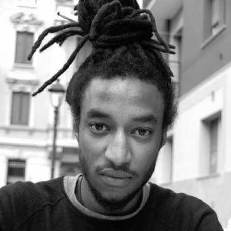 KHARI SLAUGHTER | DIRECTOR OF DESIGN   Khari is a User Experience Designer skilled inSketch, Analytical Skills, Communication, and Front end Development. He is currently based in Berlin, Germany. He graduated from Wesleyan University with his B.A. in Sociology in 2013. In his free time, he enjoys working on his music, and cooking.
