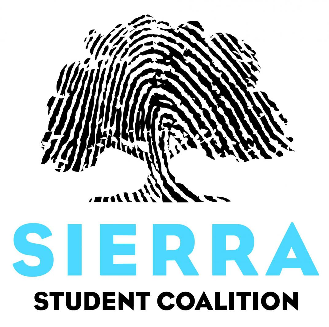 Sierra Student Coalition