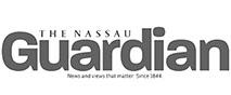 Nassau Guardian LogoB&W.jpg