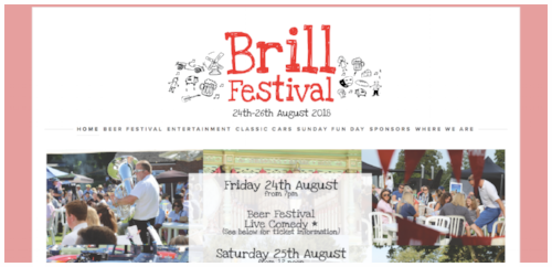 Brillfestival.org.uk
