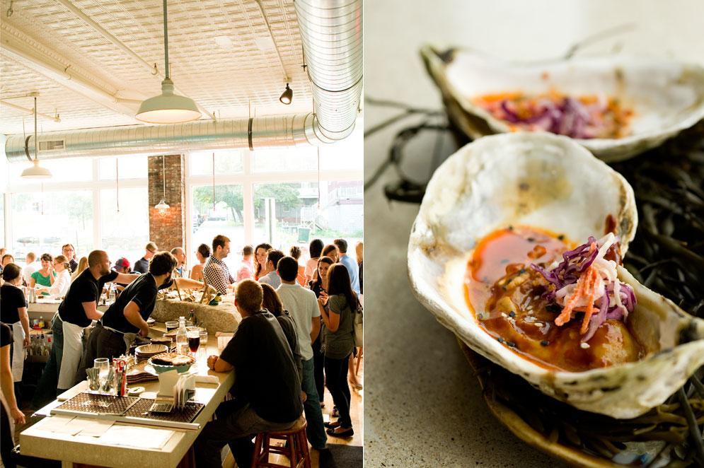 Photo: Douglas Merriam,  Douglas Merriam Food