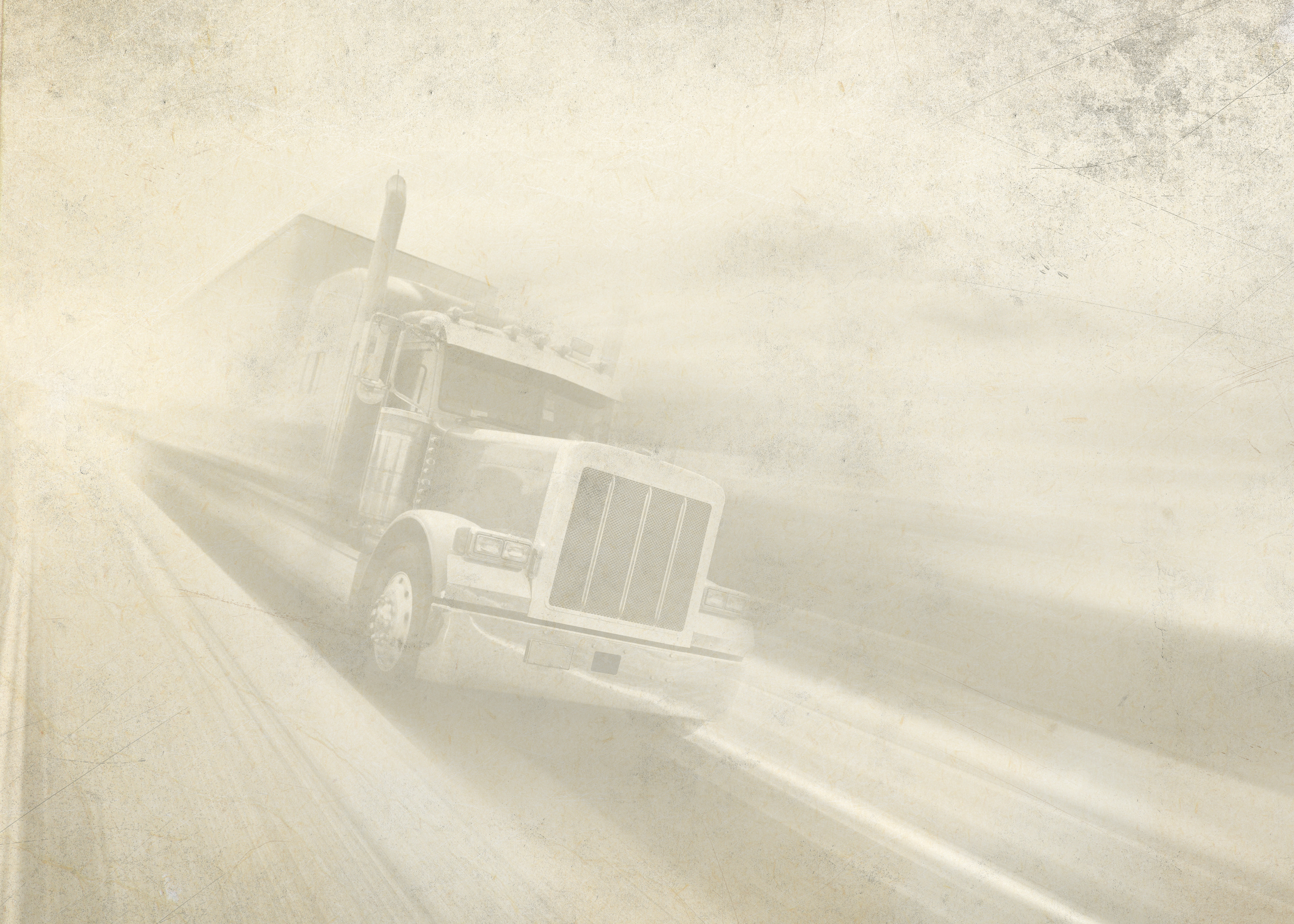 SPEED LIMITS. WEIGHT LIMITS. FUEL COSTS.  MORE NUMBERS ARE THE LAST THINGS A TRUCKING COMPANY NEEDS TO WORRY ABOUT.   TRANSPORTATION