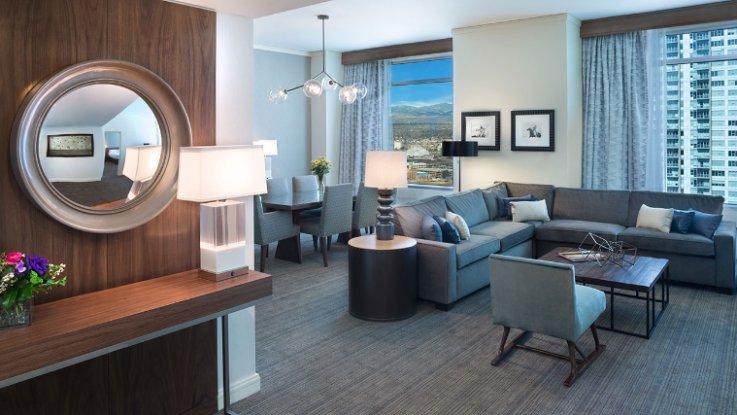 Aspen Suite at Hyatt Regency Denver