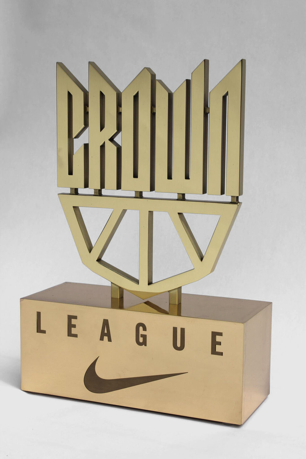 nike crown league trophy -