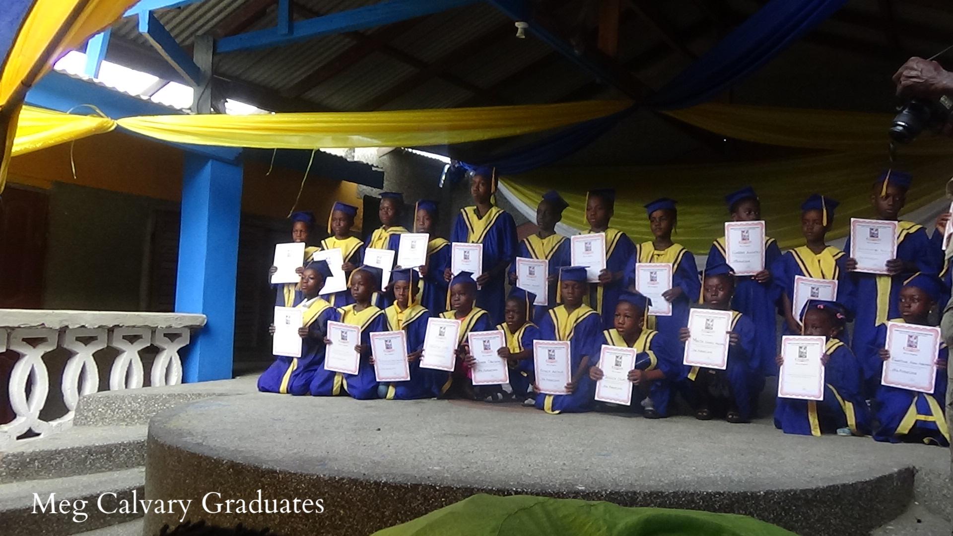 Calvary graduates.JPG