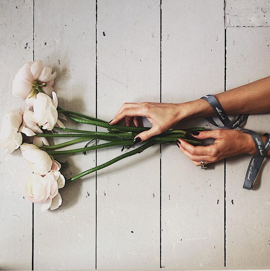 Paint & Haven - Ranunculus