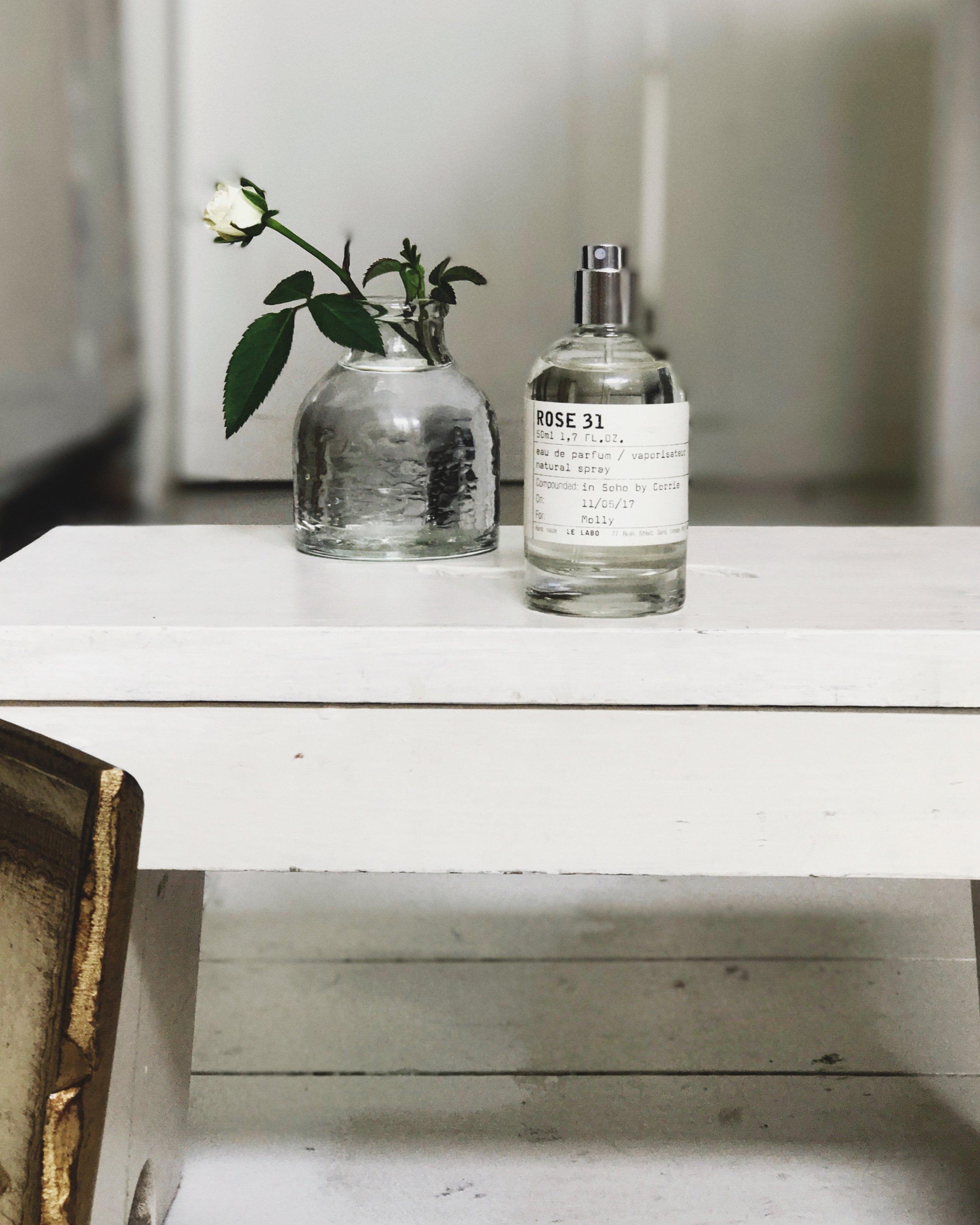 Le Labo Fragrances, Rose 31
