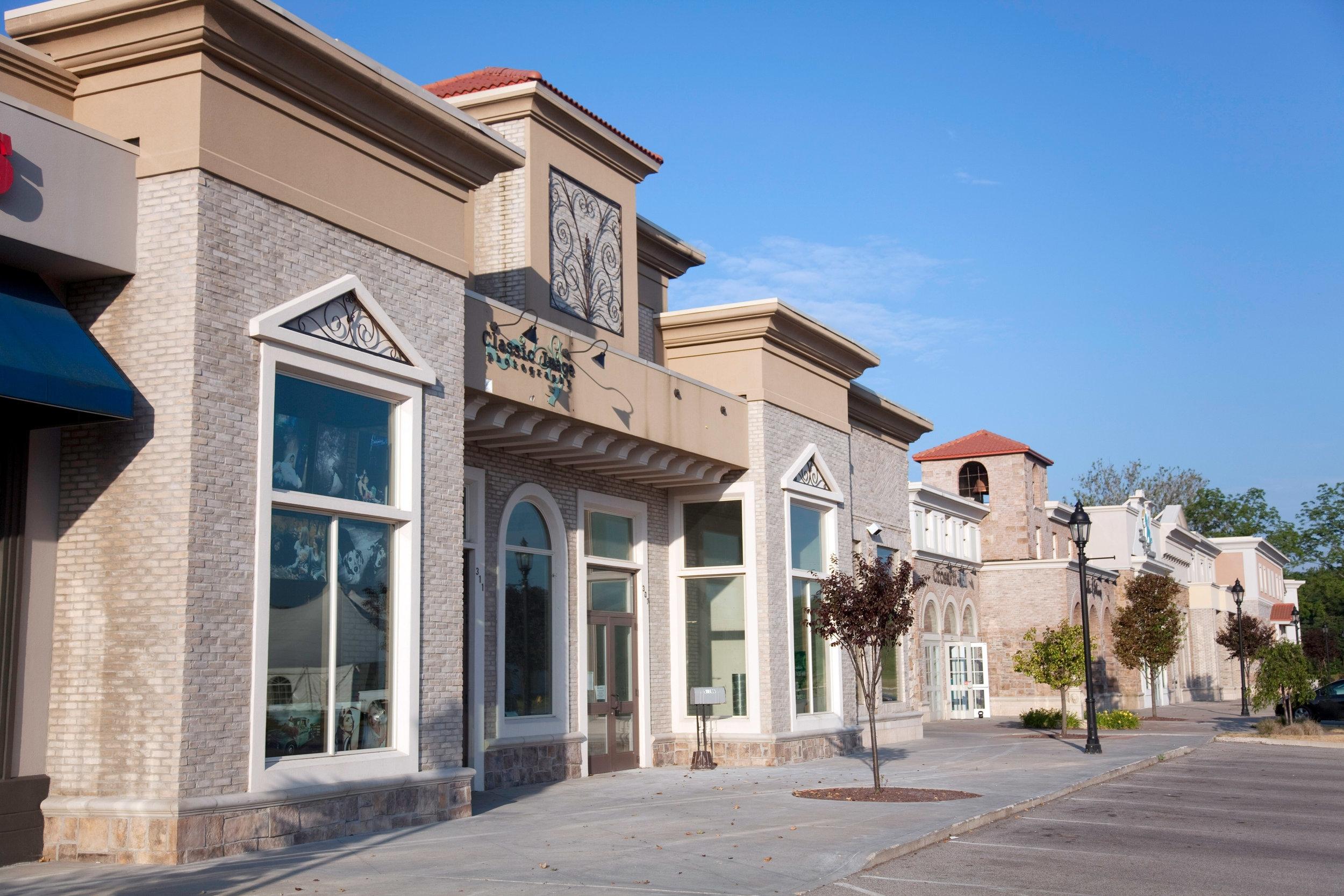 Commercial Asset Services