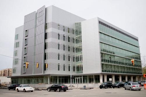 MSU Grand Rapids Research Center