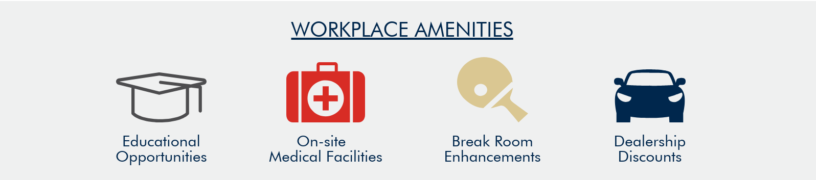 Attracting and Retaining Industrial Employees