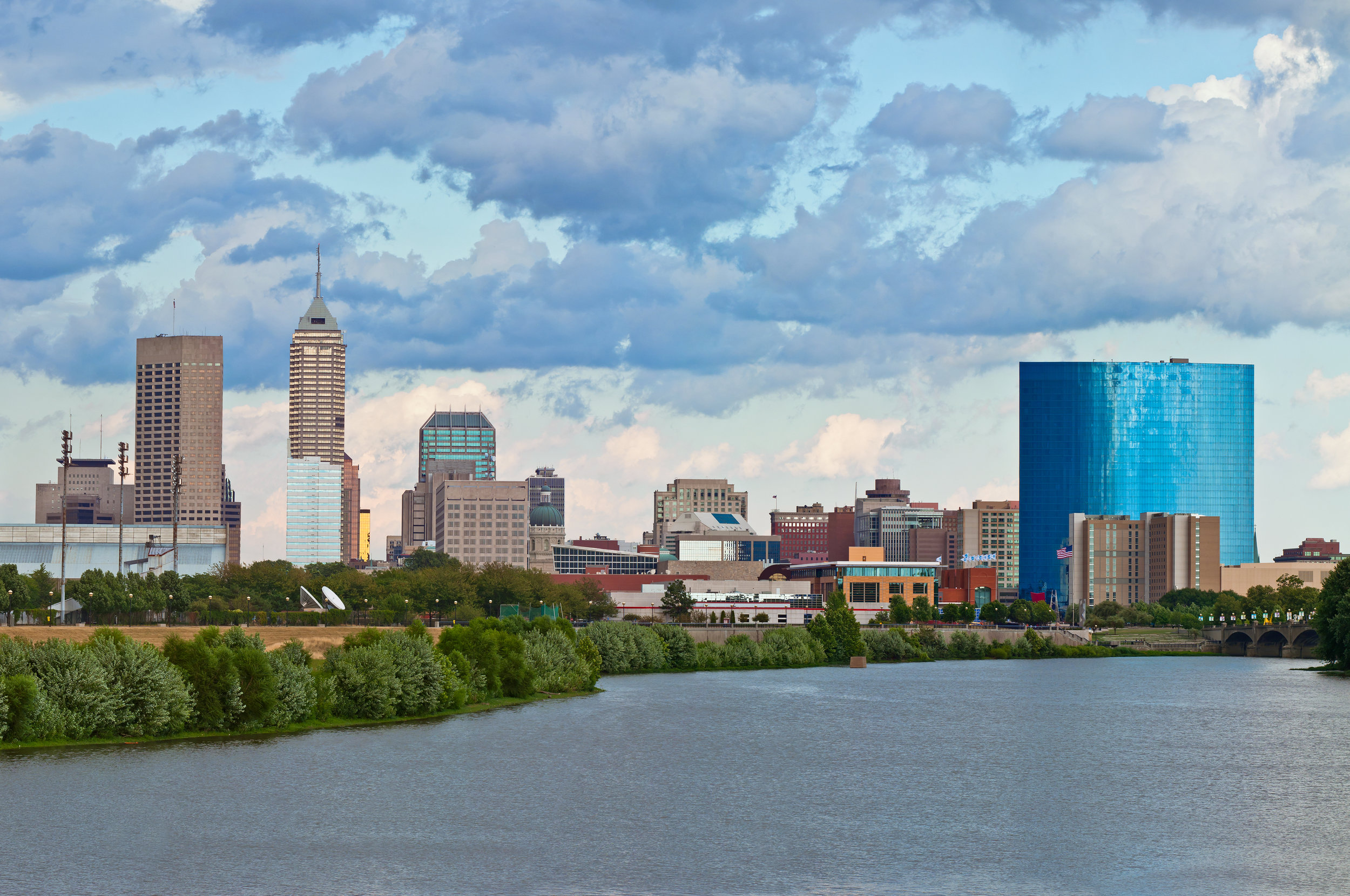 Bradley Company Commercial Real Estate Indianapolis Offices. .jpg