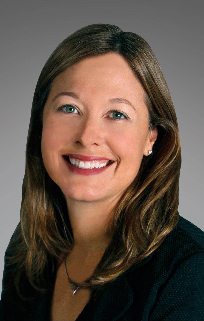 Jodi Milks, CCIM Vice President