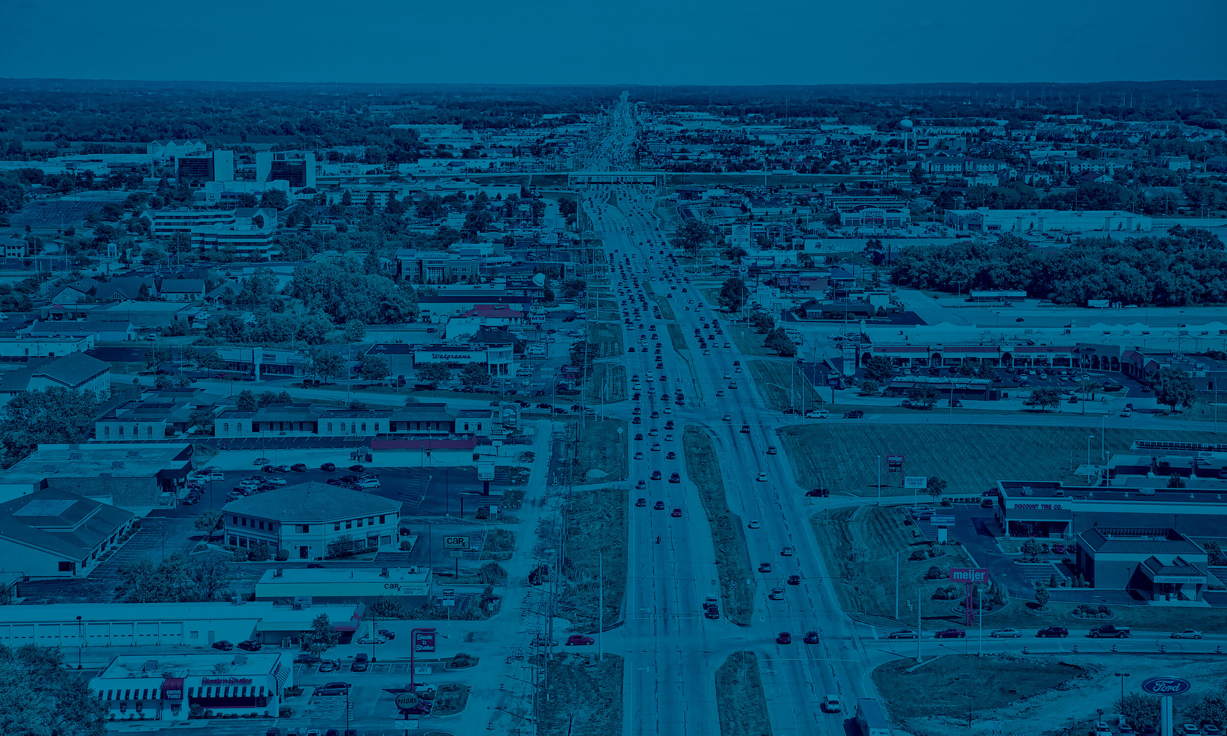 Northwest Indiana Commercial Real Estate On The Rise. -