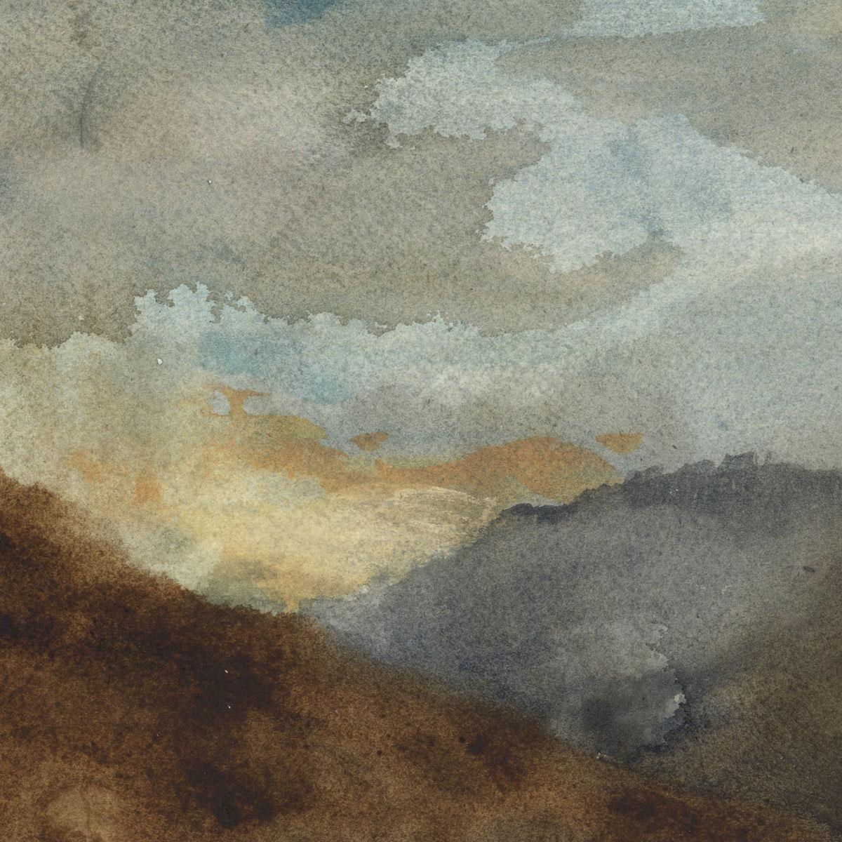 Baroque Rusk and Hunter Mts.