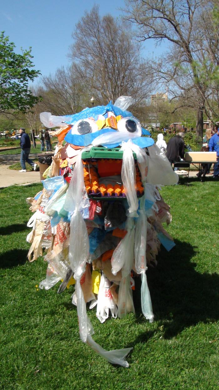 2011 Earth Day Parade