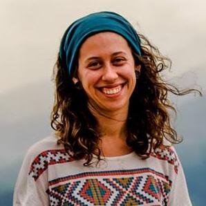 Sarah Salzman