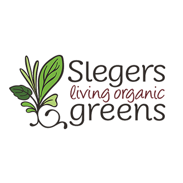Sluggers living organic greens