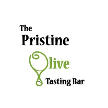 Pristine Olive Oil Tasting Bar