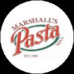 Marshall's Pasta and bakery