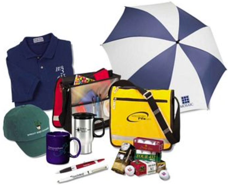 Copy of Promotional Items