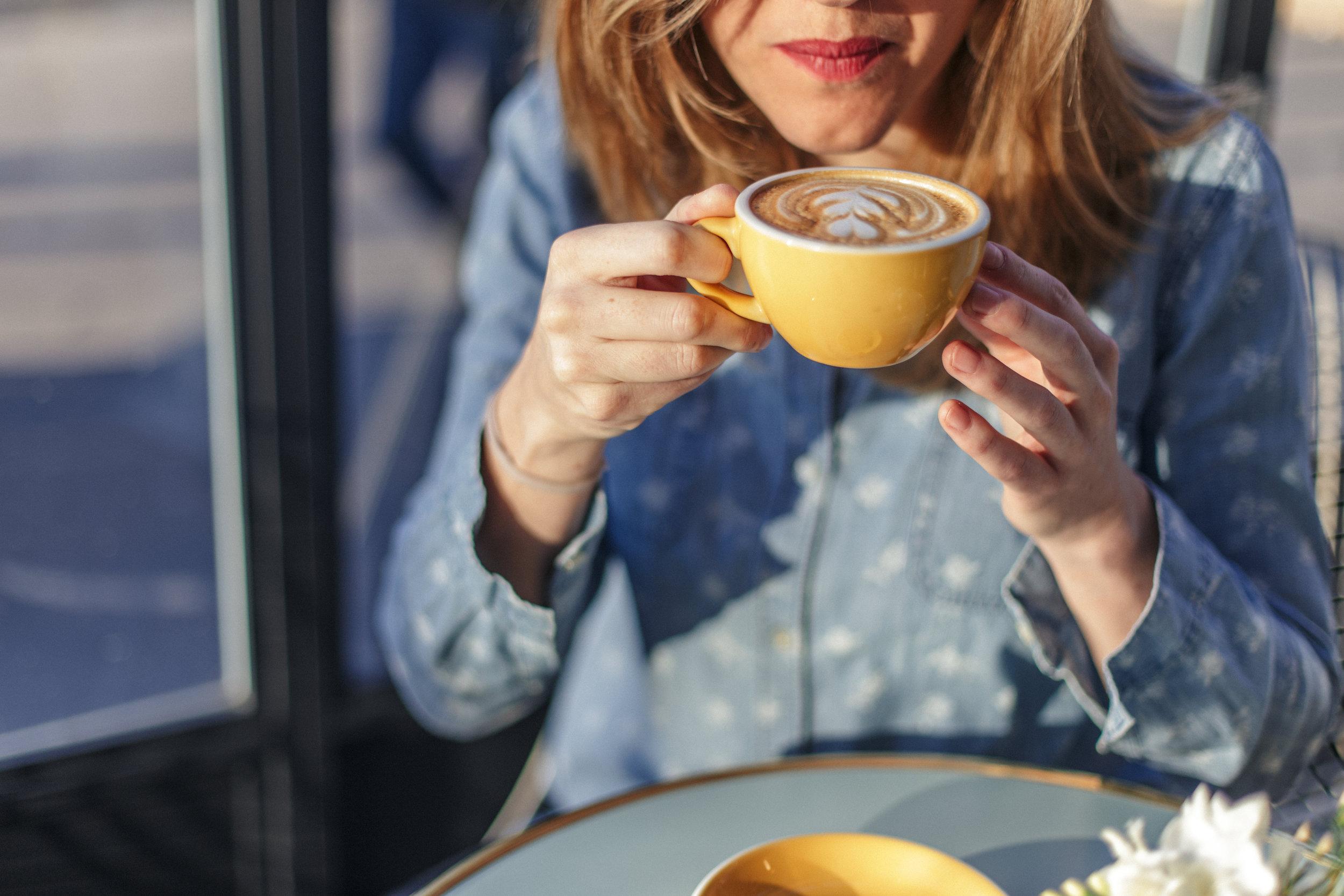 Republlique of Coffee
