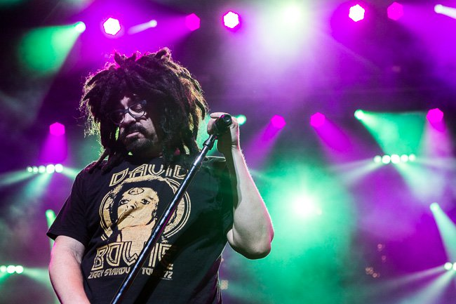 Counting Crows / Adam Duritz