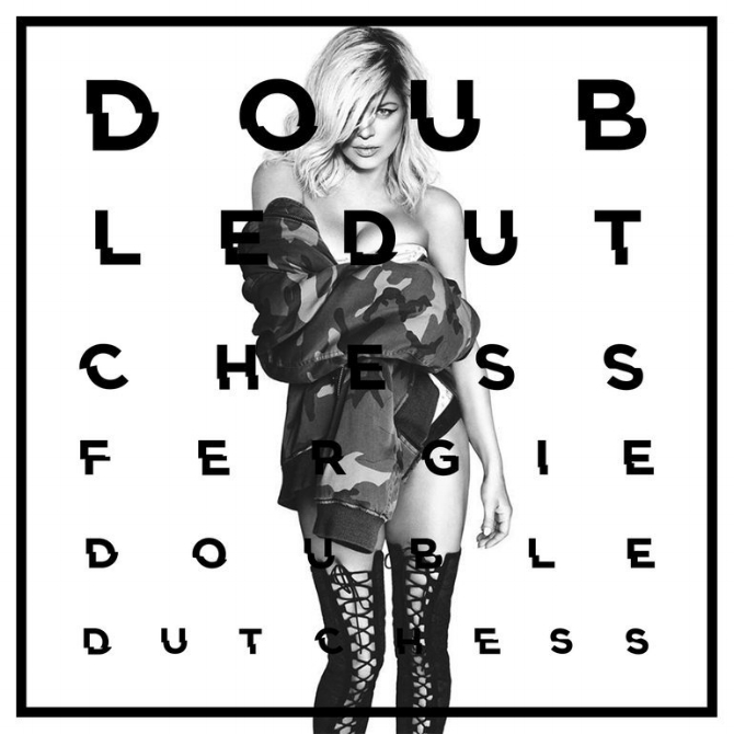 "Fergie ""Double Dutchess"" Album"
